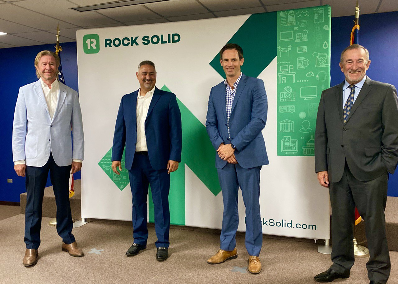Rock Solid Technology adquiere PrimeGov